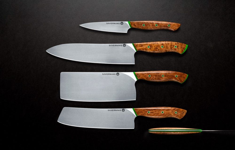 The Best Japanese Knife Set