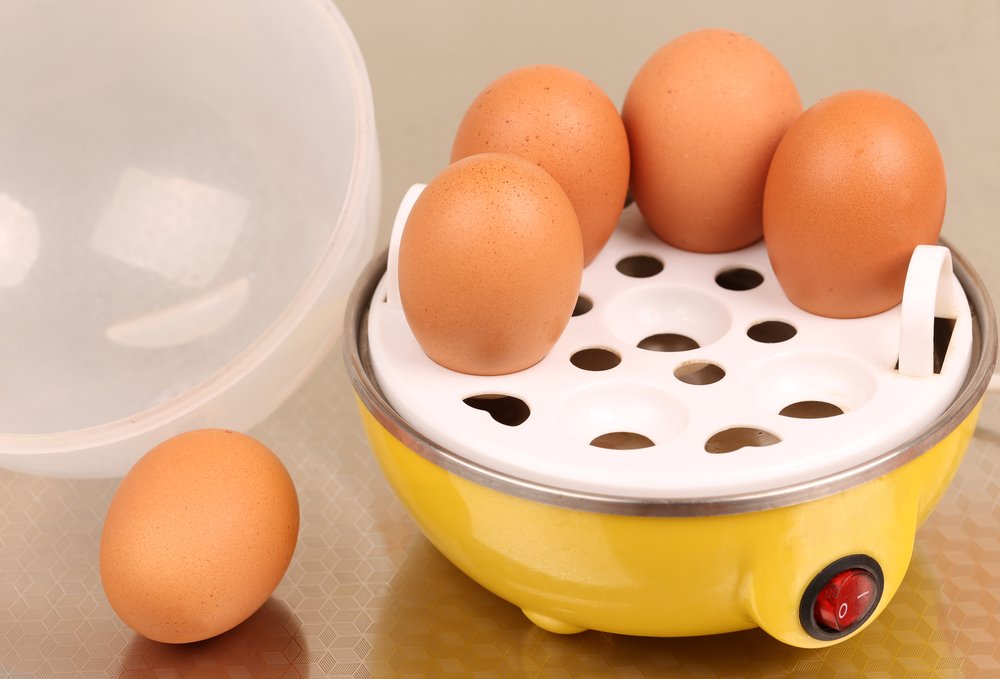 How to Use Egg Cooker